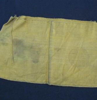 Third Reich German Army Bevo Arm Band – Item 85265 | Military Antiques
