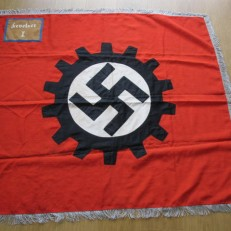 Flags, Banners and Pole Tops | Military Antiques